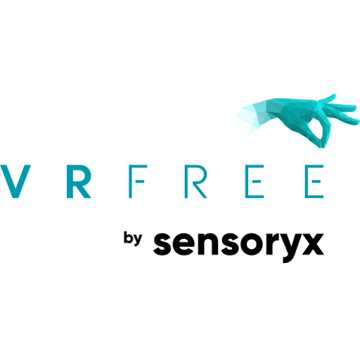 Finger tracking - VRfree® glove - intuitive VR interaction